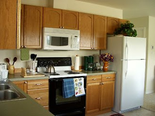 Sequim  Vacation Rental, Cook your meals at Home