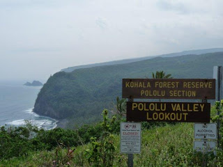 Best Big Island Hiking, Pololu Valley