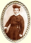 Fr Gabriel Hampl
