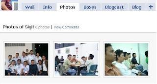 create album facebook