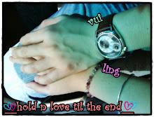 Hold n love til the end  ♥