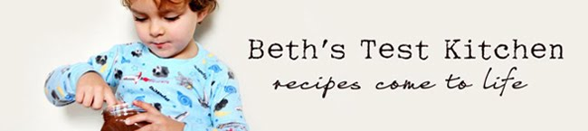 Beth&#39;s Test Kitchen