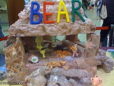 cute Bearland