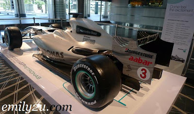 Formula  Auto Racing Tickets on Formula One Race One Day But Only If I Have A Complimentary Ticket