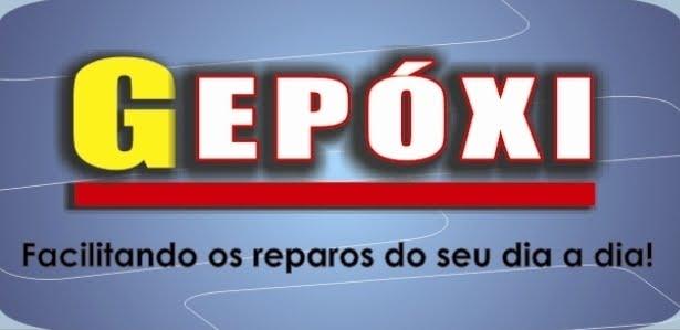 Gepoxi - Facilitando os reparos do seu dia a dia!!!
