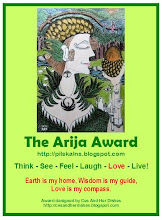 Arija Award