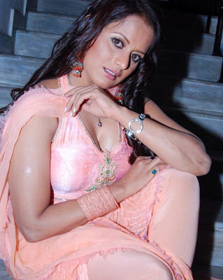 indian actress tanisha