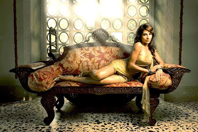 hot desi model-shourya-chauhan-hot-pics