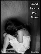 alone..again