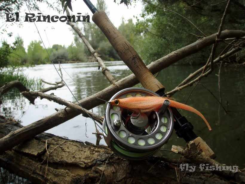 El Rinconin Fly Fishing