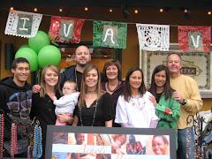 Viva! Verde (live green) eVent