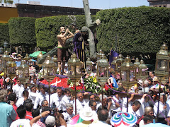 San Miguel Celebration