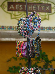 Acholi Beads and aesthetyX