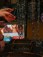 Acholi Beads Trunk Show