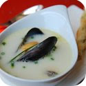 Billy Bi (Mussel Soup)