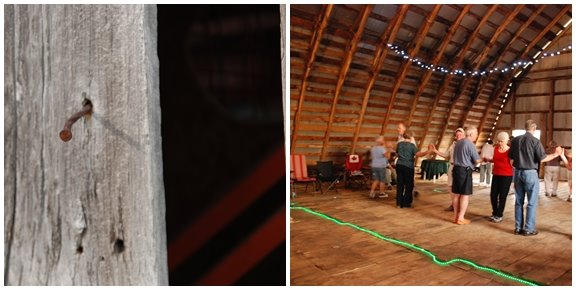 Barn Dance