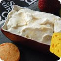 Goat Cheese Maple Dip