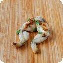 Cuisses de Grenouille aux Herbes (Herbed Frog Legs)