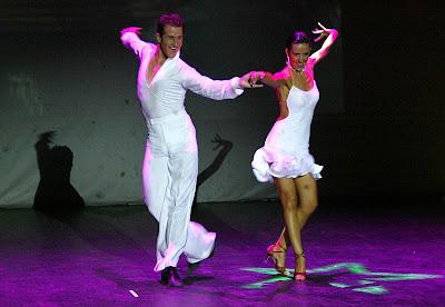 directorio novia por correo baile