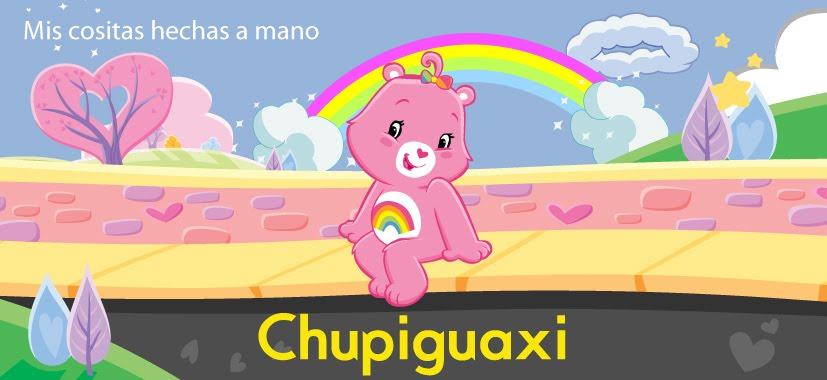 Chupiguaxi