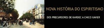 HISTÓRIA DO ESPIRITISMO.