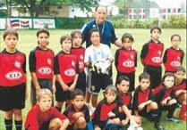 Escuela  Bauger jugará fútbol en Puerto Rico