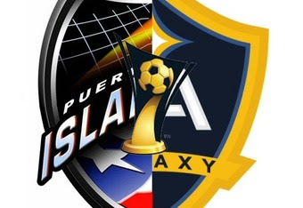 LOS ANGELES GALAXY VS PUERTO RICO ISLANDERS MARTES 27 10:00PM EN VIVO