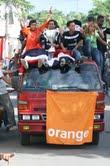 Cientos de Mocanos Celebraron el Título Conquistado en la Liga Mayor de Fútbol