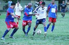 Club Pueblo Arriba Campeón Copa Rosario 2010