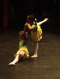 Kathana e Letícia, 2008