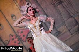 Princesa Russa - Pamela