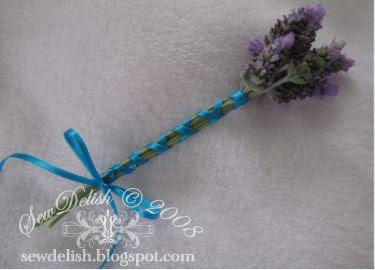 birthday party lavender ballet slipper make