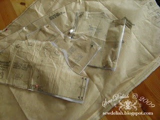 Christening Gown Dress Cutting Sewing