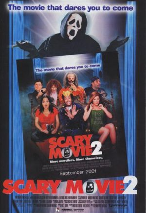 natasha lyonne scary movie 2. Scary Movie 2 (2001) DVD RIP