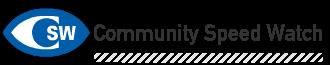 Community Speedwatch