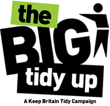 The Big Tidy Up