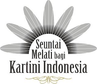 seuntai melati bagi kartini indonesia dedi sjahrir panigoro
