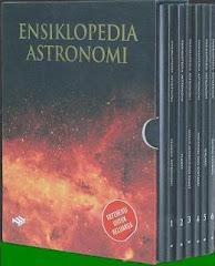 Esiklopedia Astronomi