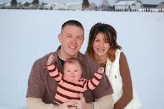 Shepherd Family 2007