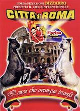 CIRCO CITTA' DI ROMA