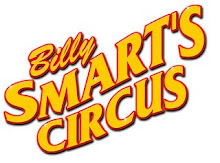 BILLY SMART'S CIRCUS