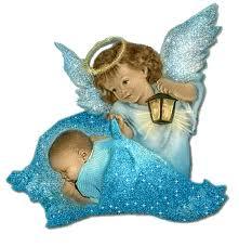 angel de la guarda poema
