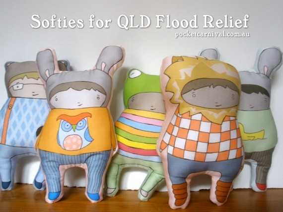 Baby Gifts Queensland : Earth sky sea child toys support queensland s flood relief