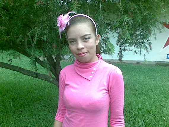 Geraldin Fernández