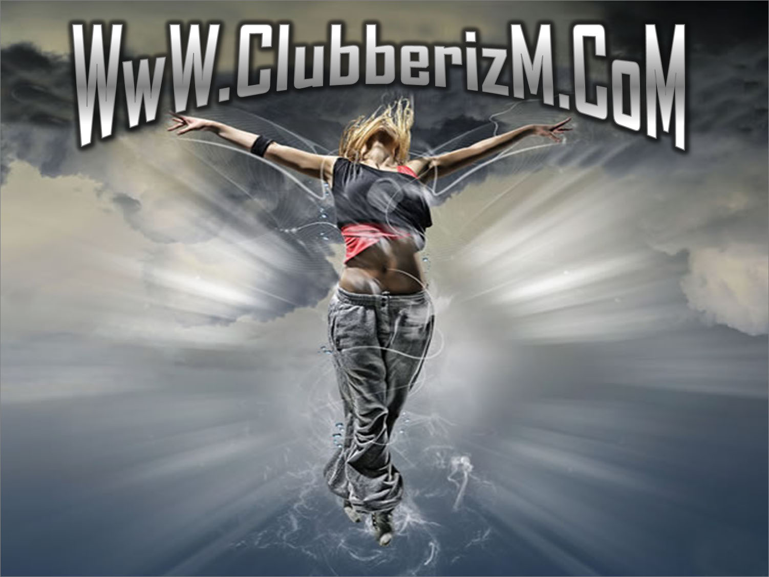 Clubberism world hit music best special tribal house for Tribal house tracks