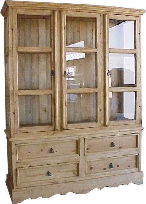 Muebles artesanales mexicanos 20170803151136 for Muebles artesanales