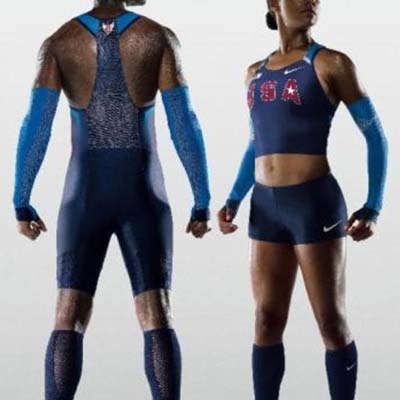 Track and Field Uniforms