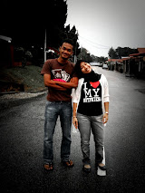 Endy & Tira..(Sweet Couple)