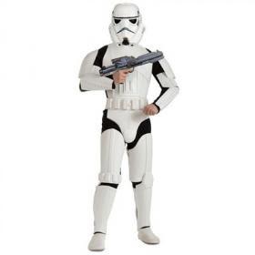 disfraz soldado stars wars
