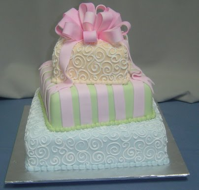 This is the fashion!: TORTAS PARA LAS QUINCEAÑERAS!